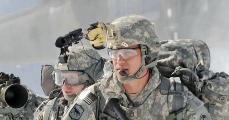 У США створили революційні рукавиці для армії