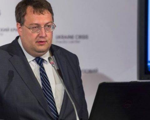 У Авакова отказались от миротворцев ООН на Донбассе