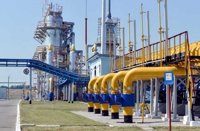 Северный поток-2: ползучий блицкриг Газпрома