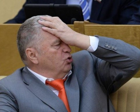 У Литві введуть санкції проти російських телеканалів
