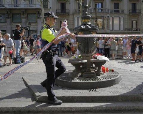 Оприлюднено деталі спецоперації в Іспанії по ліквідації терориста