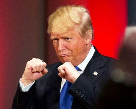 У Трампа чергові неприємності, на президента подали до суду
