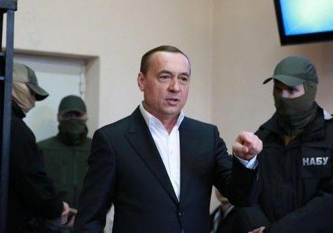Дело «Энергоатома»: бывшему депутату Рады вручили обвинительный акт