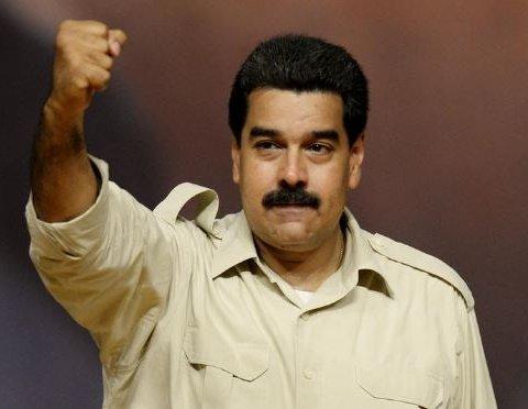 """Мадуро попросив Путіна """"ввести війська"""" в Венесуелу"""