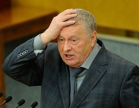 Жириновского поймали на поддержке «ДНР-ЛНР»: что ему грозит в Украине