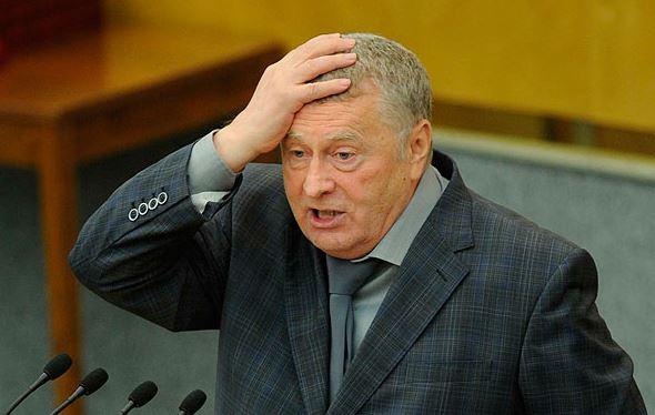 Будет Киевская губерния: Жириновский отличился скандальным заявлением об Украине