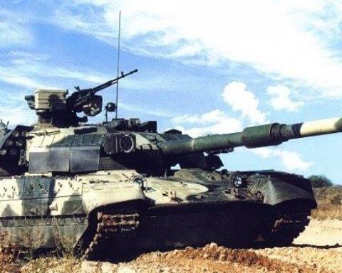 Українські танкісти шокували витримкою на вченнях: фото