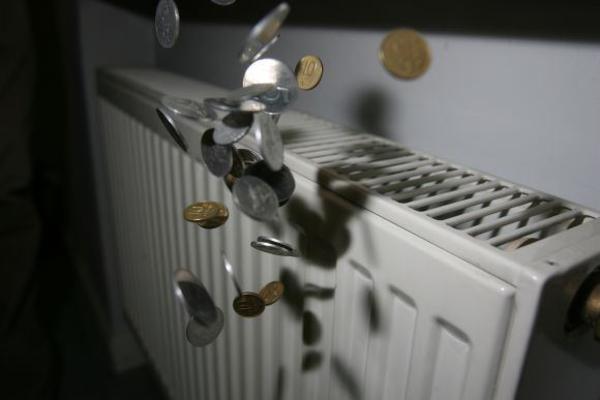 Оплата за потребленное тепло: можно ли сэкономить