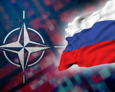 НАТО тренується бомбити Росію, в Україні помітили цікаву річ
