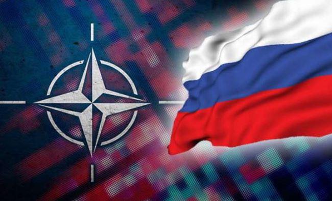 НАТО намагається домовитись з РФ щодо України