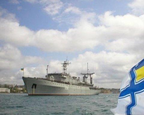 """""""Втратили майже все"""": як український флот переніс анексію Криму"""