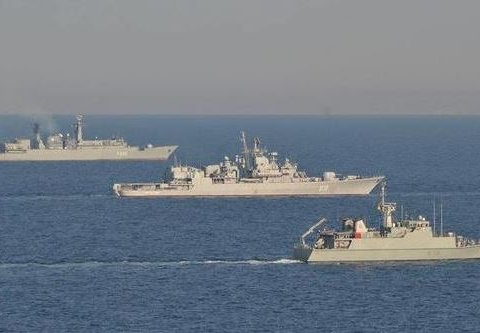 Стало відомо, чим НАТО допомогло українському флоту