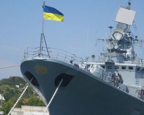 Повний апгрейд: названо головні завдання для ВМС України