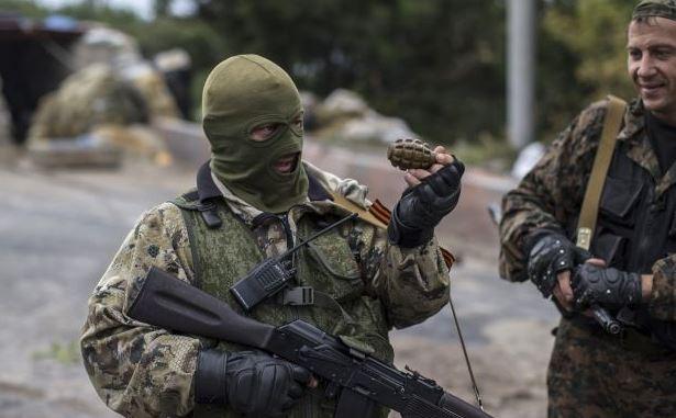 Розвідка: УДонецькій області військовослужбовці РФвбили місцевого жителя