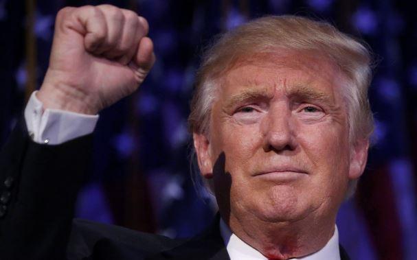 Екс-лікар Трампа вразив подробицями про здоров'я президента США