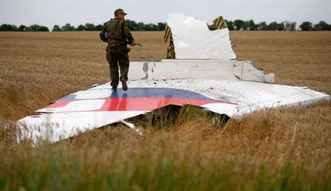 Катастрофа МН17 на Донбасі: з'явилися нові подробиці