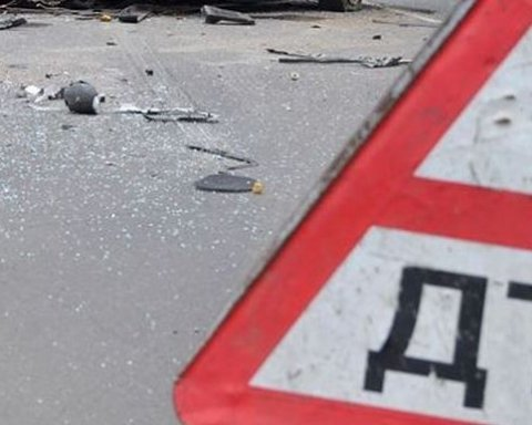 Смертельна ДТП у Білій Церкві: пасажир закинув п'яну водійку на плече і спробував втекти