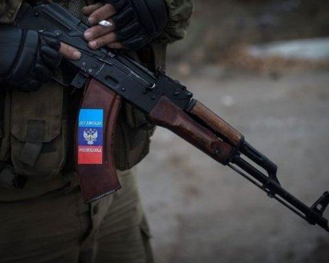 Боевики отрабатывают наступательную тактику на Донбассе, — разведка