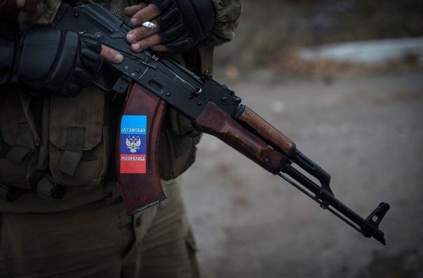 Бойовики захопили в полон українського захисника: перші подробиці