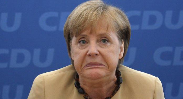 Меркель зробила нову гучну заяву щодо санкцій проти РФ