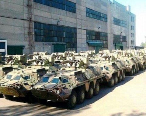 Турчинов сделал важное заявление относительно оборонного бюджета Украины