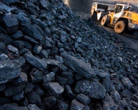 У Міненерго прийняли рішення щодо нових цін на вугілля