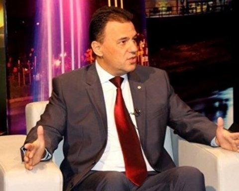 Председатель Закарпатского облсовета назвал вторжение РФ гражданской войной, видео