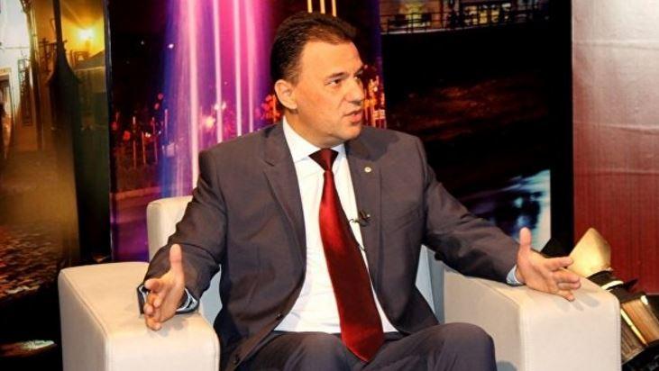 Голова Закарпатської облради назвав вторгнення РФ громадянською війною, є відео