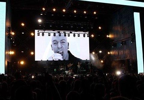 Прокуратура України роз'яснила, що чекає гурт Scooter за концерт у Криму