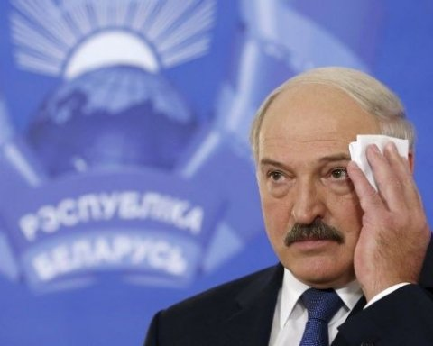Война на Донбассе: Лукашенко обиделся на украинцев