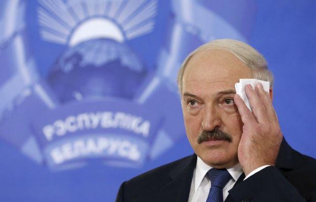 Війна на Донбасі: Лукашенко образився на українців