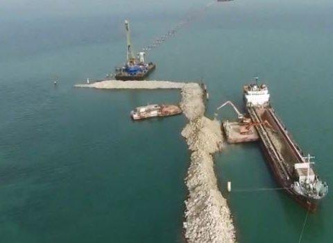Эколог раскрыл, чем опасен Керченский мост