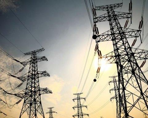 Украинцам готовят повышение тарифов на электроэнергию