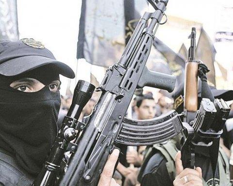 Поліція Німеччини затримала колишнього тілоохоронця Усами бен Ладена