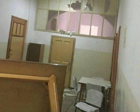 Суд вынес первое решение по делу нападения в психбольнице Львова