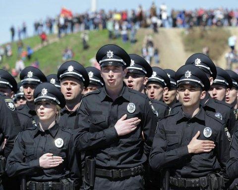 Принуждение к реформе: чего добилась полиция Украины за два года работы