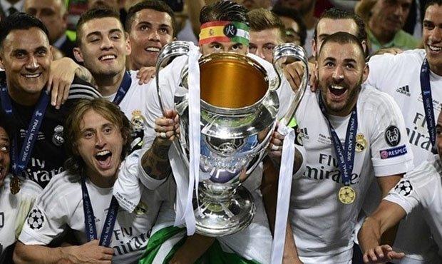 Кубок Лиги Чемпионов привезут в Мариуполь