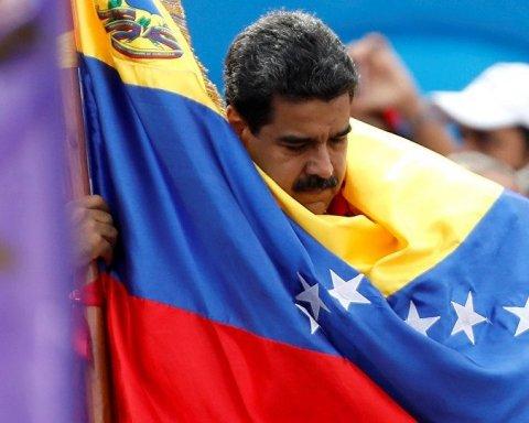 В МИД Венесуэлы прокомментировали новые американские санкции