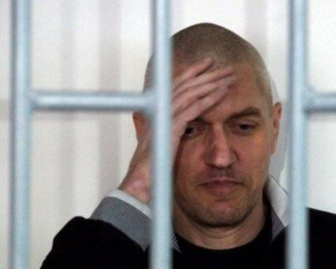 Незаконно осужденный в России Станислав Клых исчез из тюрьмы