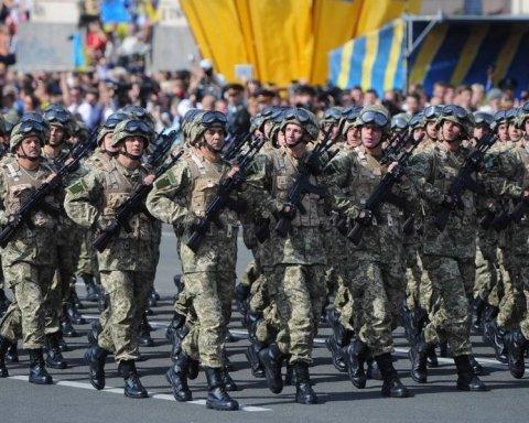 Юрий Карин: Совместный парад ВСУ и НАТО в Киеве нужен по нескольким причинам
