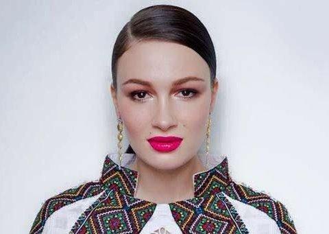Известная украинская певица получила заслуженное звание