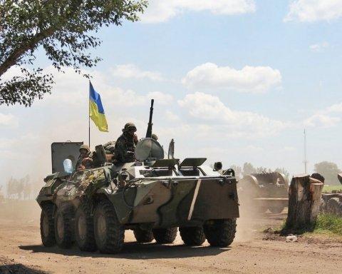 Арестович рассказал, что помешает ВСУ осуществить наступление на боевиков