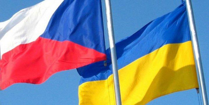 Чехія дозволила постачати зброю вУкраїну