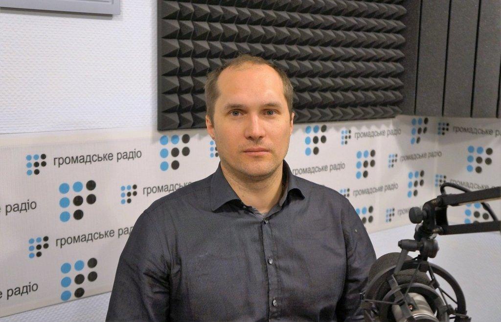 Юрій Бутусов: Поки президентом є Порошенко, ніякого суду щодо Іловайську в Україні не буде