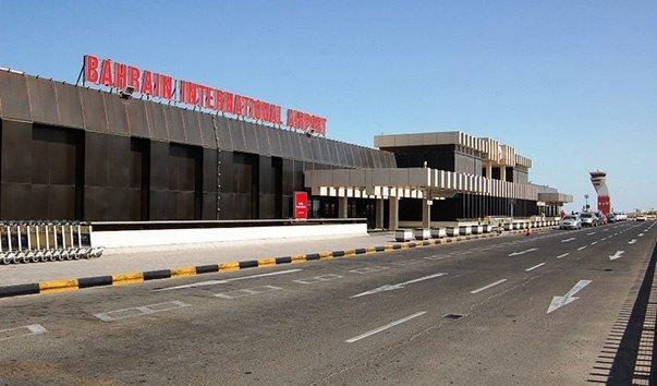 Истребитель США совершил экстренную посадку в аэропорту Бахрейна