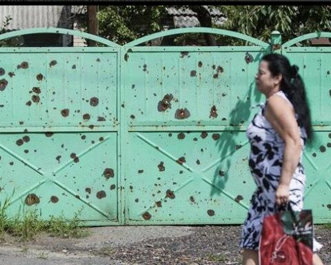 Стали известны впечатляющие данные о самоидентификации жителей Донбасса