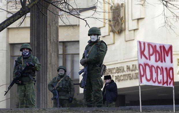 Украина выразила протест из-за предстоящих выборов губернатора Севастополя
