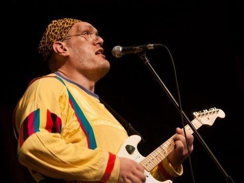 Стало известно о внезапной смерти украинского музыканта