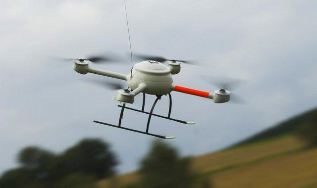 """В """"1+1 медіа"""" невдоволені обмеженням на використання дронів"""