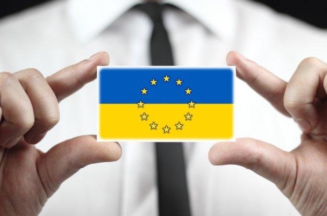 Обнародована сумма которую ежегодно может получать Украины от ЕС за Планом Маршалла